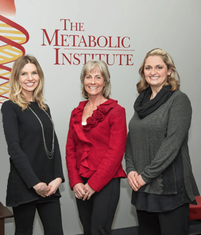 The Metabolic Institute Staff