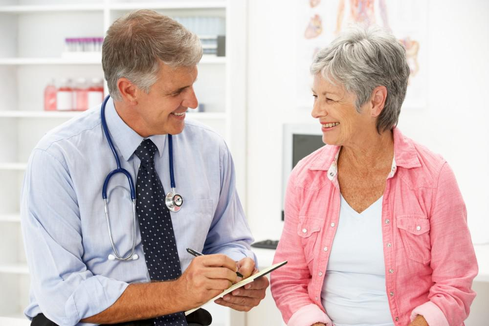 What Is Age Management Medicine?